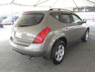 2004 Nissan Murano SL Gardena, California 2