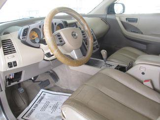 2004 Nissan Murano SL Gardena, California 4