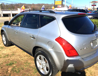 2004 Nissan-Carmartsouth.Com Murano-BUY HERE PAY HERE!! SL-3 OWNERS-0 ACCIDENT'S Knoxville, Tennessee 5