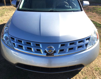 2004 Nissan-Carmartsouth.Com Murano-BUY HERE PAY HERE!! SL-3 OWNERS-0 ACCIDENT'S Knoxville, Tennessee 1