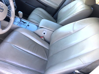 2004 Nissan-Carmartsouth.Com Murano-BUY HERE PAY HERE!! SL-3 OWNERS-0 ACCIDENT'S Knoxville, Tennessee 6