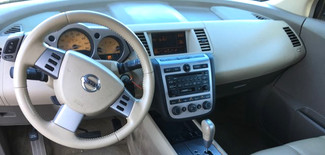 2004 Nissan-Carmartsouth.Com Murano-BUY HERE PAY HERE!! SL-3 OWNERS-0 ACCIDENT'S Knoxville, Tennessee 9