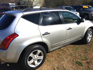 2004 Nissan-Carmartsouth.Com Murano-BUY HERE PAY HERE!! SL-3 OWNERS-0 ACCIDENT'S Knoxville, Tennessee 3
