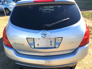 2004 Nissan-Carmartsouth.Com Murano-BUY HERE PAY HERE!! SL-3 OWNERS-0 ACCIDENT'S Knoxville, Tennessee 4