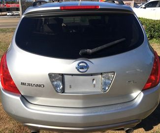 2004 Nissan-Carmartsouth.Com Murano-BUY HERE PAY HERE!! SL-3 OWNERS-0 ACCIDENT'S Knoxville, Tennessee 27