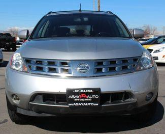 2004 Nissan Murano SE LINDON, UT 1