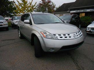 2004 Nissan Murano SL Memphis, Tennessee 1