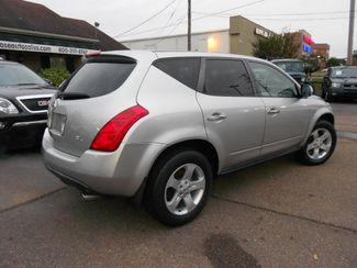 2004 Nissan Murano SL Memphis, Tennessee 2