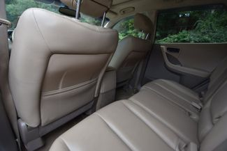 2004 Nissan Murano SL Naugatuck, Connecticut 11