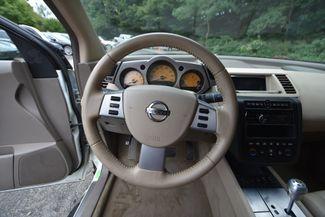 2004 Nissan Murano SL Naugatuck, Connecticut 19