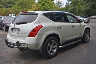 2004 Nissan Murano SL Naugatuck, Connecticut 4