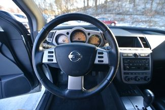 2004 Nissan Murano SL Naugatuck, Connecticut 12