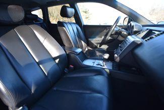 2004 Nissan Murano SL Naugatuck, Connecticut 3