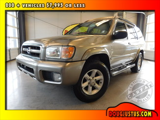 2004 Nissan Pathfinder in Airport Motor Mile ( Metro Knoxville ), TN