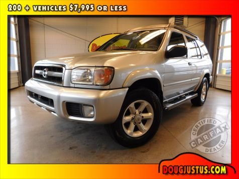 2004 Nissan Pathfinder SE in Airport Motor Mile ( Metro Knoxville ), TN