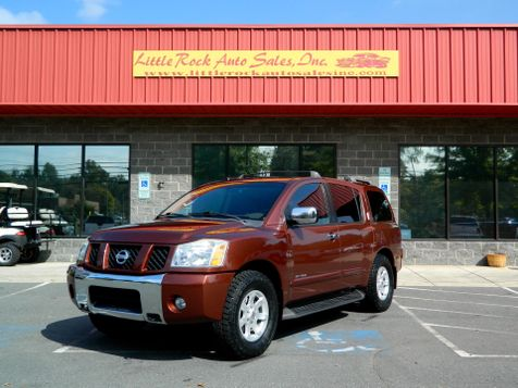 2004 Nissan Pathfinder Armada SE Off-Road in Charlotte, NC