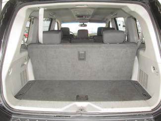2004 Nissan Pathfinder Armada SE Gardena, California 11