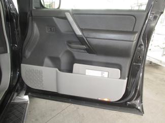 2004 Nissan Pathfinder Armada SE Gardena, California 13