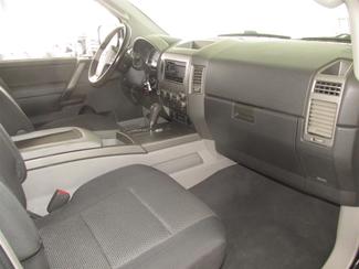 2004 Nissan Pathfinder Armada SE Gardena, California 8