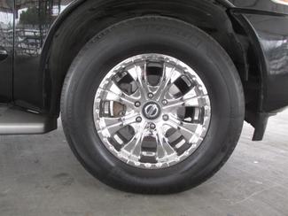 2004 Nissan Pathfinder Armada SE Gardena, California 14