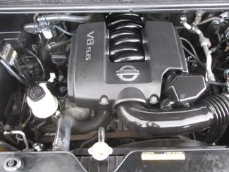 2004 Nissan Pathfinder Armada SE Gardena, California 15