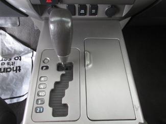 2004 Nissan Pathfinder Armada SE Gardena, California 7