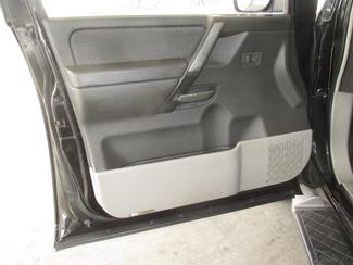 2004 Nissan Pathfinder Armada SE Gardena, California 9
