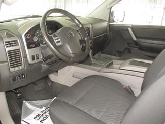 2004 Nissan Pathfinder Armada SE Gardena, California 4