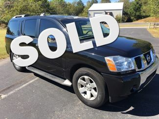 2004 Nissan Pathfinder Armada LE Knoxville, Tennessee
