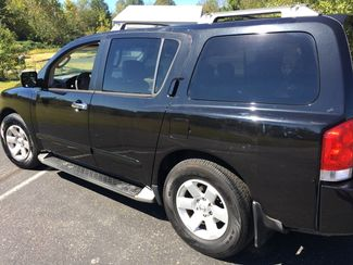 2004 Nissan Pathfinder Armada LE Knoxville, Tennessee 3