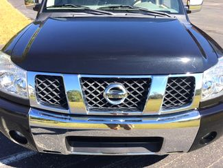 2004 Nissan Pathfinder Armada LE Knoxville, Tennessee 1