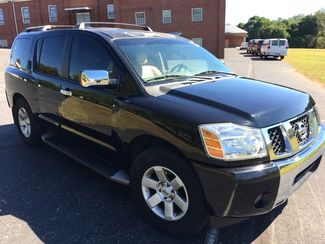 2004 Nissan Pathfinder Armada LE Knoxville, Tennessee 6