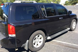2004 Nissan Pathfinder Armada LE Knoxville, Tennessee 5