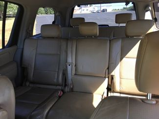 2004 Nissan Pathfinder Armada LE Knoxville, Tennessee 14