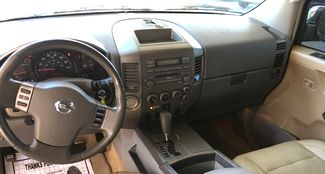 2004 Nissan Pathfinder Armada LE Knoxville, Tennessee 10