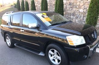 2004 Nissan-60 Service Records! Pathfinder Armada-3RD ROW LEATHER! SE-BUY HERE PAY HERE! Knoxville, Tennessee 1