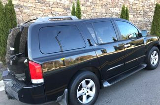 2004 Nissan-60 Service Records! Pathfinder Armada-3RD ROW LEATHER! SE-BUY HERE PAY HERE! Knoxville, Tennessee 4