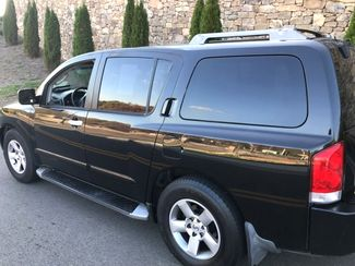 2004 Nissan-60 Service Records! Pathfinder Armada-3RD ROW LEATHER! SE-BUY HERE PAY HERE! Knoxville, Tennessee 6