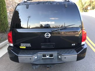 2004 Nissan-60 Service Records! Pathfinder Armada-3RD ROW LEATHER! SE-BUY HERE PAY HERE! Knoxville, Tennessee 5
