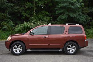 2004 Nissan Pathfinder Armada SE Naugatuck, Connecticut 1