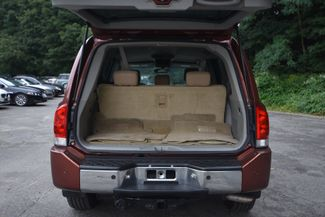 2004 Nissan Pathfinder Armada SE Naugatuck, Connecticut 11