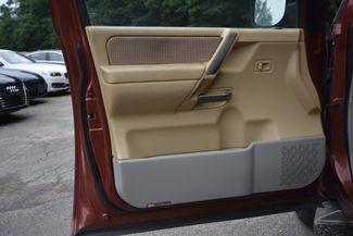 2004 Nissan Pathfinder Armada SE Naugatuck, Connecticut 14