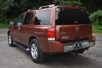 2004 Nissan Pathfinder Armada SE Naugatuck, Connecticut 2