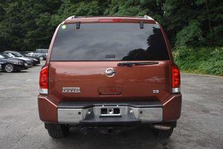 2004 Nissan Pathfinder Armada SE Naugatuck, Connecticut 3