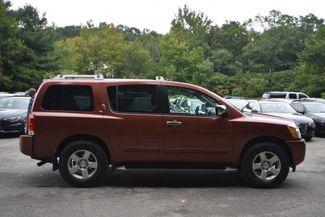 2004 Nissan Pathfinder Armada SE Naugatuck, Connecticut 5