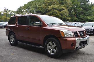2004 Nissan Pathfinder Armada SE Naugatuck, Connecticut 6