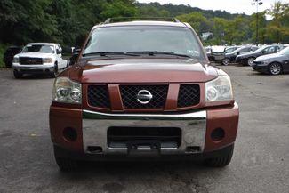 2004 Nissan Pathfinder Armada SE Naugatuck, Connecticut 7