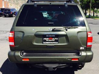 2004 Nissan Pathfinder SE LINDON, UT 3