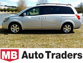 2004 Nissan Quest in Conway, SC