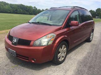 2004 Nissan Quest SE Ravenna, Ohio